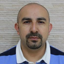 Eric Padilla Almazan