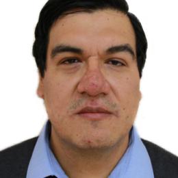 Francisco Castillejos Rodriguez